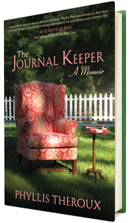 The Journal Keeper, A Memoir